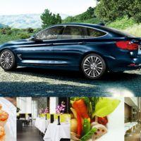 BMW試乗&有名レストランご招待が当たる車懸賞!