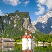 ANAで行く「ドイツ」自然の絶景を巡る旅が当たる海外旅行懸賞!