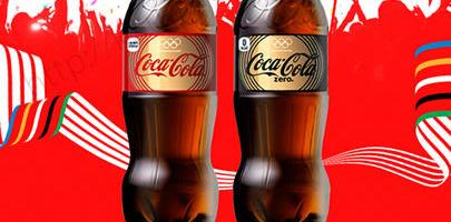 Coke ONアプリで「コカ・コーラ引換えチケット」が先着当選!