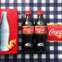 Twitter懸賞で新商品「コカ・コーラ ジンジャー」先行モニターが当選!