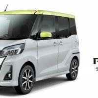 NISSAN 新型デイズルークスが当たる軽自動車懸賞!