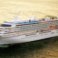 日本最大の豪華客船「飛鳥II」クルーズ5日間が当たる高額懸賞!