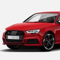 メルマガ登録で「Audi S3 Sportback」が当たる外国車懸賞!