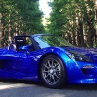 世界限定99台のEVスポーツカー「トミーカイラZZ」が当たる車懸賞!