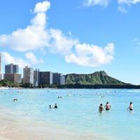 豪華ハワイ旅行が3名様に当たるソフトバンクのLINE懸賞!
