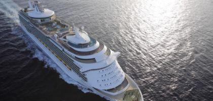 豪華客船「ボイジャーオブザシーズ」で行くアジアクルーズが4組8名に当たる!