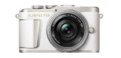オリンパスのミラーレスカメラ、ルンバe5が当たる高額懸賞