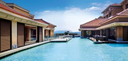 「ザ・リッツ・カールトン沖縄」の2泊プランが当たる高額旅行懸賞!