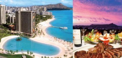 ハワイ旅行や豪華家電が当たる!アツいぞ夏競馬キャンペーン