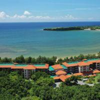 西表島の星野リゾート宿泊券が当たる高額懸賞!