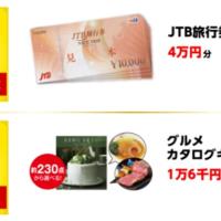 井村屋の肉まんを食べて旅行券やカタログギフトが当たるキャンペーン!