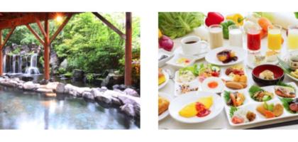 ホテルエピナール那須ペア宿泊券が当たるクイズ懸賞!