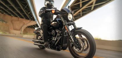 ハーレーダビッドソンを最長3週間試乗できる高額バイク懸賞!